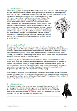 Rural Encounters Page 8
